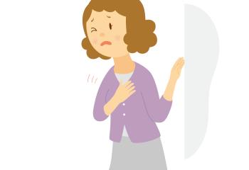 肺炎 動悸